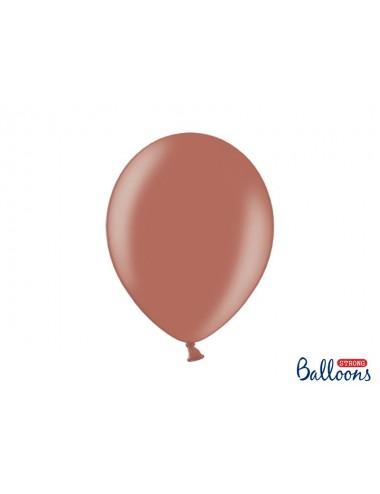 """Metallic ballonnen """"Sienna"""""""