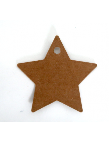 Label ster (5st.)