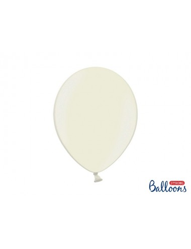 "Metallic ballonnen ""Light Cream"""
