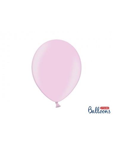 """Metallic ballonnen """"Candy Pink"""""""