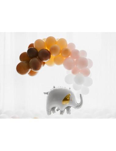 Maak je eigen ballonnenboog