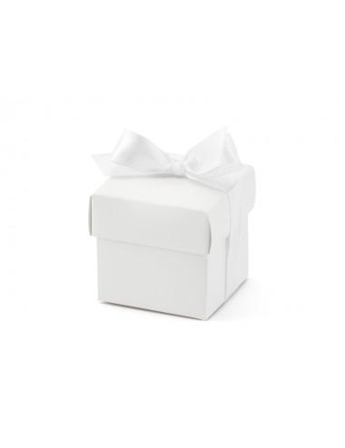 Boxjes wit (10st)