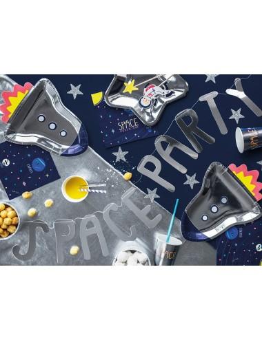 Servetten Space (20st)